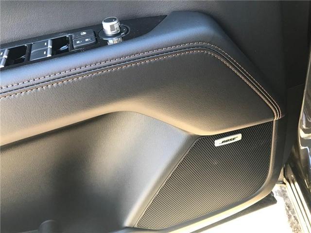 2018 Mazda CX-5 GT (Stk: DEMO79240) in Toronto - Image 11 of 18