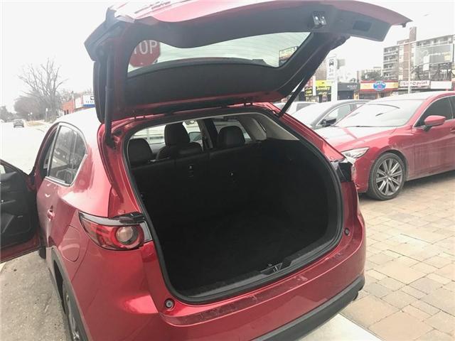 2018 Mazda CX-5 GT (Stk: DEMO79240) in Toronto - Image 13 of 18