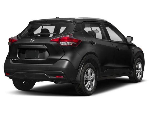2019 Nissan Kicks SV (Stk: 19-099) in Smiths Falls - Image 3 of 9