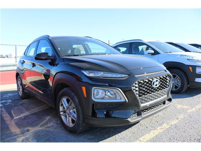 2019 Hyundai KONA 2.0L Essential (Stk: 99603) in Saint John - Image 1 of 3