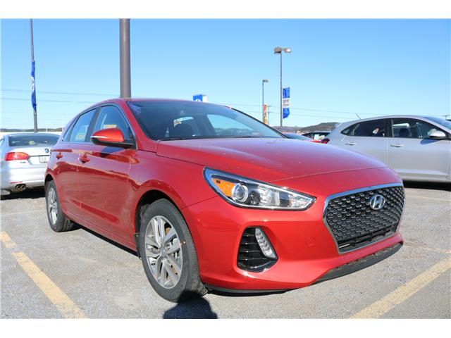 2019 Hyundai Elantra GT Preferred (Stk: 92613) in Saint John - Image 1 of 3