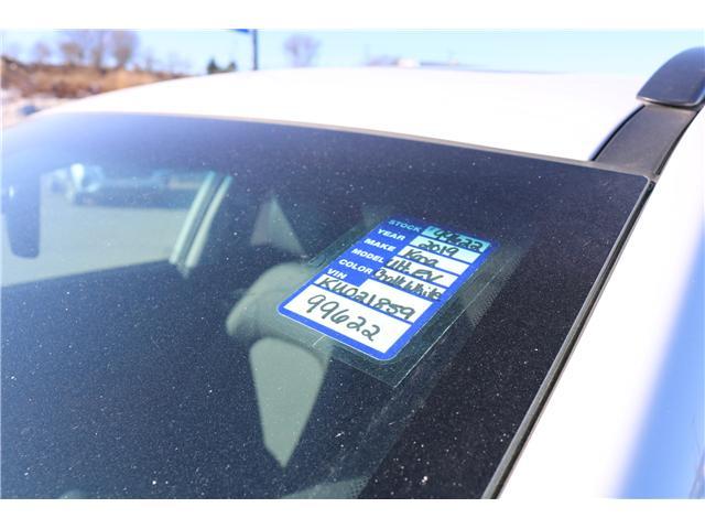 2019 Hyundai Kona EV Ultimate (Stk: 99622) in Saint John - Image 2 of 3
