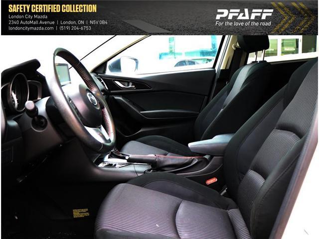 2014 Mazda Mazda3 GS-SKY (Stk: MA1608) in London - Image 9 of 18