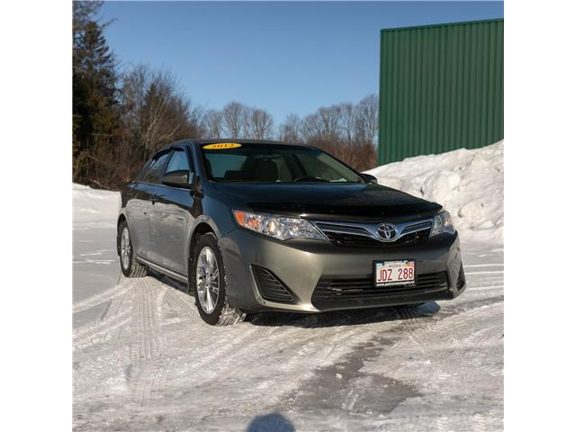 2012 Toyota Camry  (Stk: U4791A) in Woodstock - Image 2 of 11