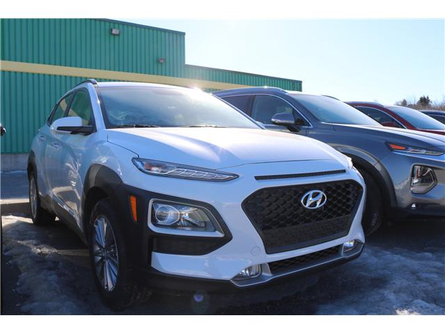 2019 Hyundai KONA 2.0L Essential (Stk: 99604) in Saint John - Image 1 of 3