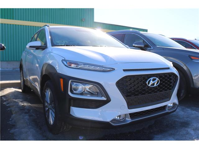 2019 Hyundai KONA 2.0L Essential (Stk: 99602) in Saint John - Image 1 of 3