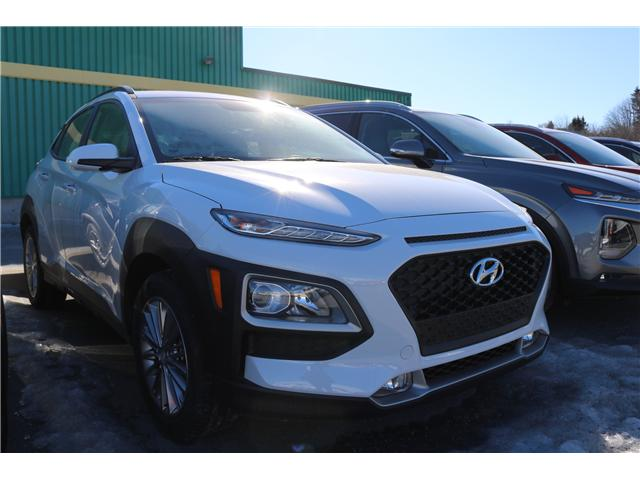2019 Hyundai KONA 2.0L Preferred (Stk: 99620) in Saint John - Image 1 of 3