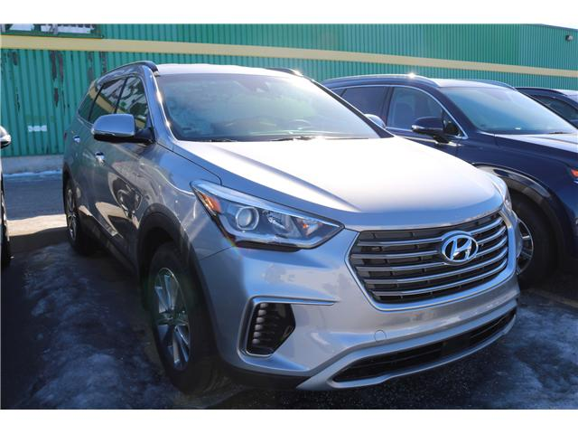 2019 Hyundai Santa Fe XL Preferred (Stk: 96587) in Saint John - Image 1 of 3