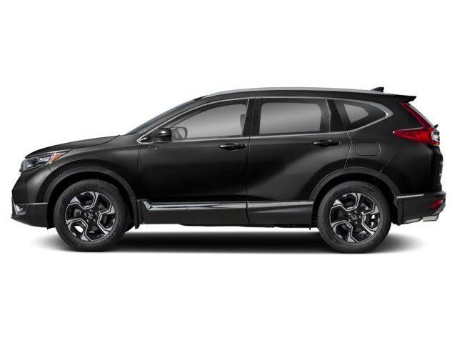 2019 Honda CR-V Touring (Stk: 57331) in Scarborough - Image 2 of 9