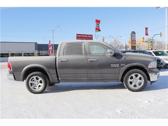 2014 RAM 1500 Laramie (Stk: P36095) in Saskatoon - Image 25 of 29