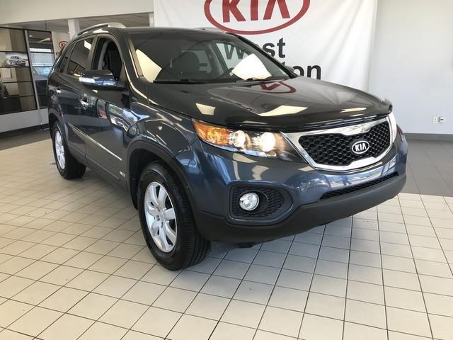 2011 Kia Sorento LX (Stk: 21159A) in Edmonton - Image 1 of 20