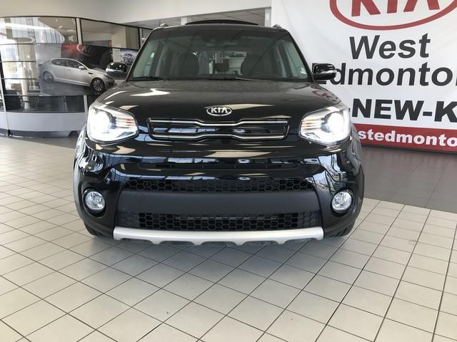 2017 Kia Soul EX Tech (Stk: 7199) in Edmonton - Image 2 of 23