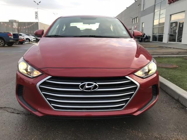 2017 Hyundai Elantra GL (Stk: 7230) in Edmonton - Image 2 of 18