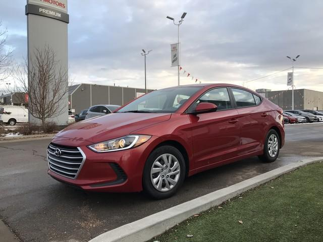 2017 Hyundai Elantra GL (Stk: 7230) in Edmonton - Image 3 of 18