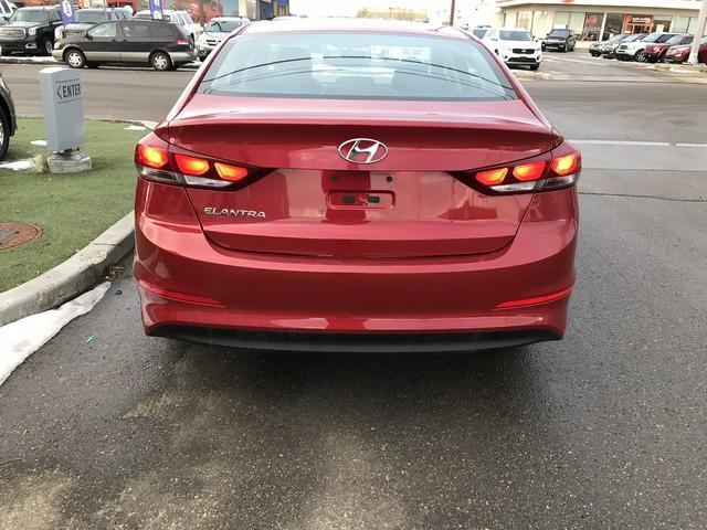 2017 Hyundai Elantra GL (Stk: 7230) in Edmonton - Image 5 of 18
