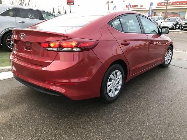 2017 Hyundai Elantra GL (Stk: 7230) in Edmonton - Image 6 of 18