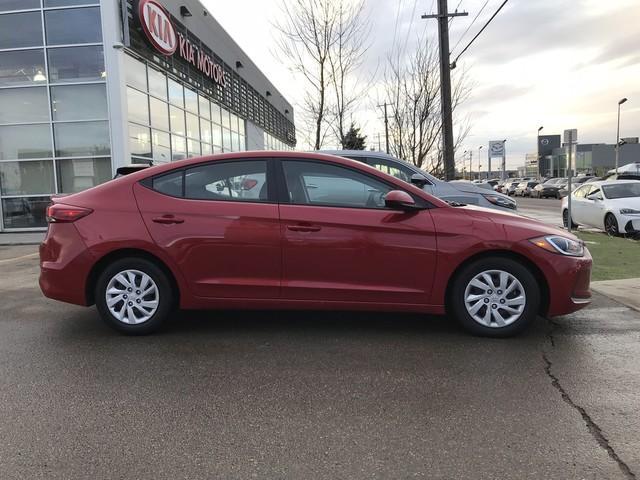2017 Hyundai Elantra GL (Stk: 7230) in Edmonton - Image 7 of 18