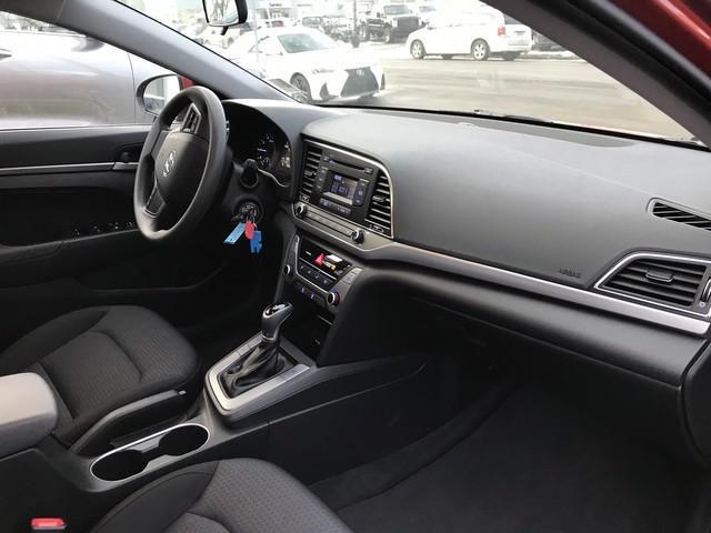 2017 Hyundai Elantra GL (Stk: 7230) in Edmonton - Image 10 of 18