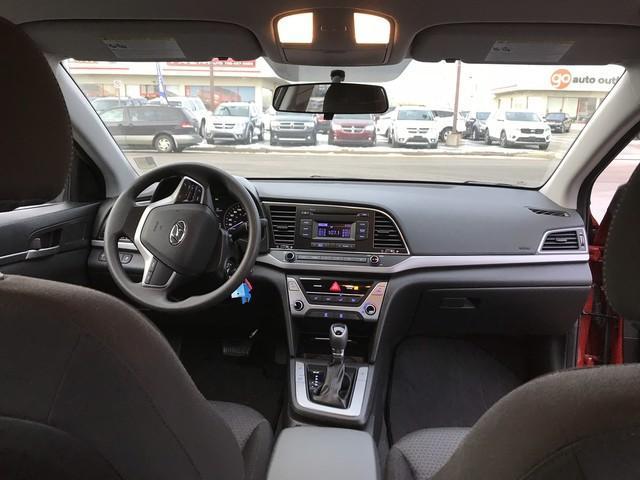 2017 Hyundai Elantra GL (Stk: 7230) in Edmonton - Image 12 of 18