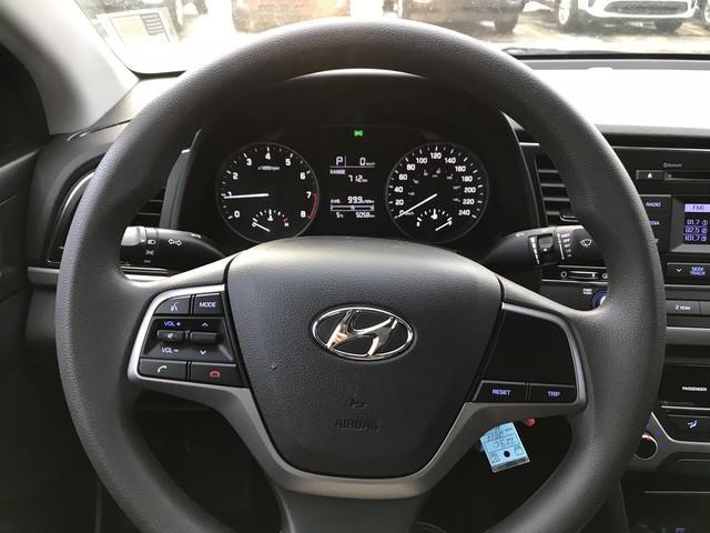 2017 Hyundai Elantra GL (Stk: 7230) in Edmonton - Image 13 of 18