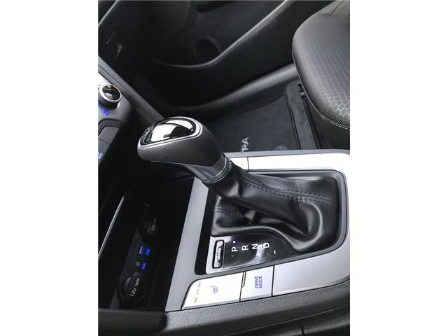 2017 Hyundai Elantra GL (Stk: 7230) in Edmonton - Image 15 of 18