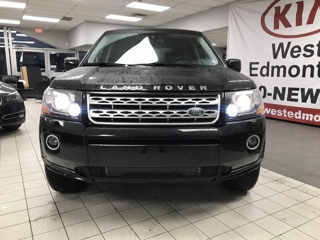 2014 Land Rover LR2 Base (Stk: 7224) in Edmonton - Image 2 of 19