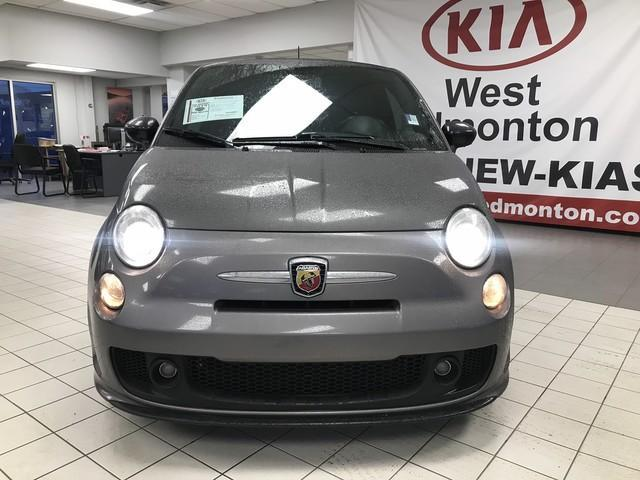2012 Fiat 500 Abarth (Stk: 7229) in Edmonton - Image 2 of 13