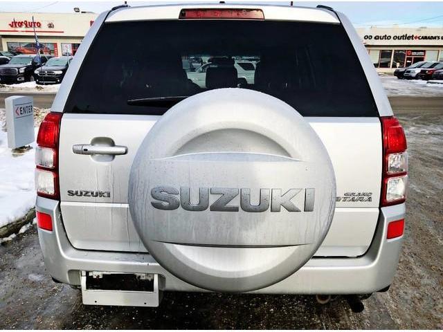 2012 Suzuki Grand Vitara JLX-L (Stk: 21364A) in Edmonton - Image 4 of 7
