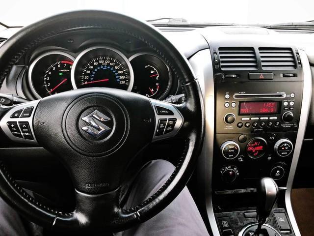 2012 Suzuki Grand Vitara JLX-L (Stk: 21364A) in Edmonton - Image 7 of 7