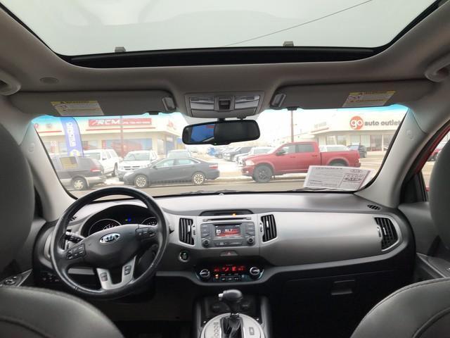 2014 Kia Sportage EX Luxury (Stk: 7189A) in Edmonton - Image 11 of 20