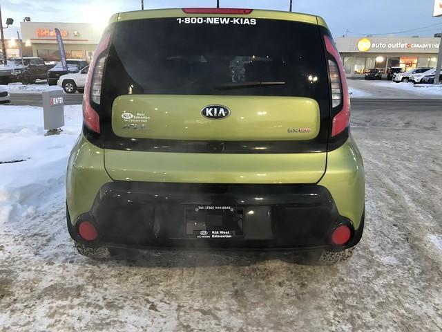 2015 Kia Soul SX (Stk: 7242) in Edmonton - Image 5 of 18