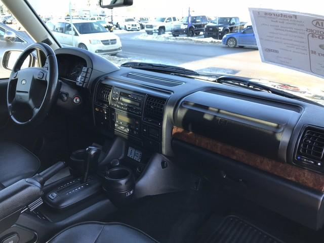 2004 Land Rover Discovery SE (Stk: 7237) in Edmonton - Image 9 of 18