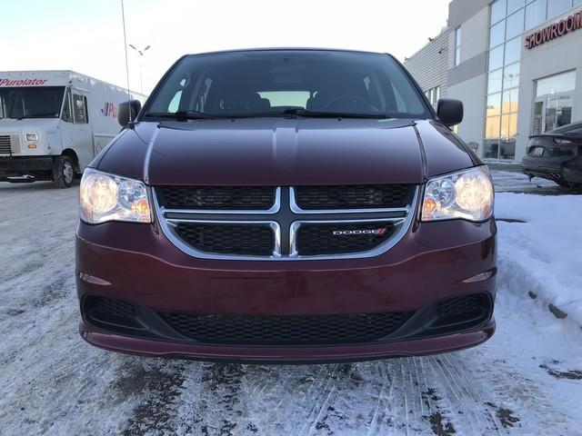 2016 Dodge Grand Caravan SE/SXT (Stk: 20853A) in Edmonton - Image 2 of 20
