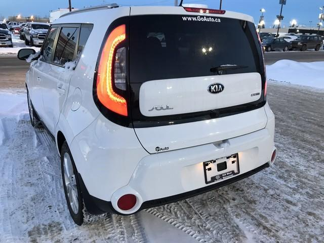 2014 Kia Soul EX (Stk: 7239) in Edmonton - Image 4 of 16