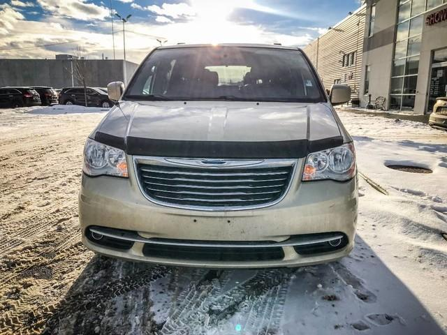 2011 Chrysler Town & Country Touring w/Leather (Stk: 21404A) in Edmonton - Image 2 of 19