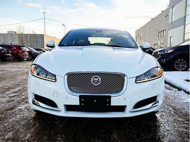 2013 Jaguar XF 3.0L (Stk: 7256) in Edmonton - Image 2 of 14