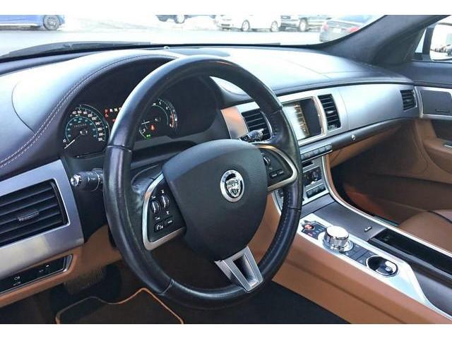 2013 Jaguar XF 3.0L (Stk: 7256) in Edmonton - Image 9 of 14