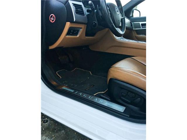 2013 Jaguar XF 3.0L (Stk: 7256) in Edmonton - Image 12 of 14