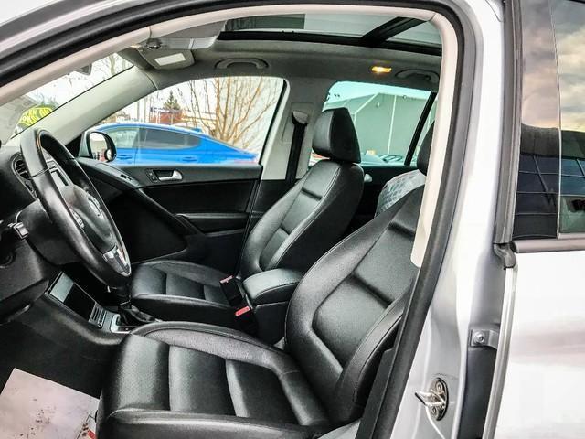 2014 Volkswagen Tiguan Comfortline (Stk: 21091A) in Edmonton - Image 10 of 21