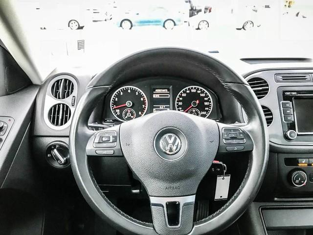 2014 Volkswagen Tiguan Comfortline (Stk: 21091A) in Edmonton - Image 12 of 21