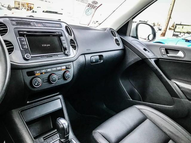 2014 Volkswagen Tiguan Comfortline (Stk: 21091A) in Edmonton - Image 13 of 21