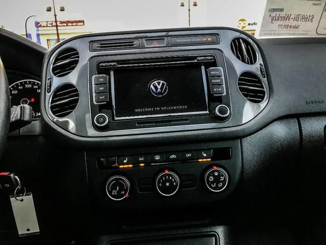 2014 Volkswagen Tiguan Comfortline (Stk: 21091A) in Edmonton - Image 14 of 21