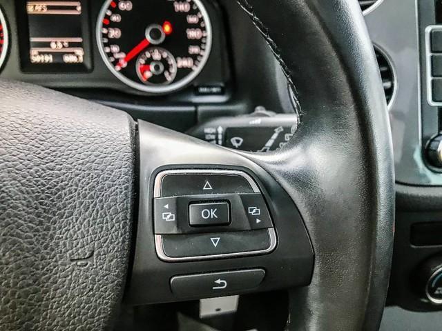 2014 Volkswagen Tiguan Comfortline (Stk: 21091A) in Edmonton - Image 18 of 21