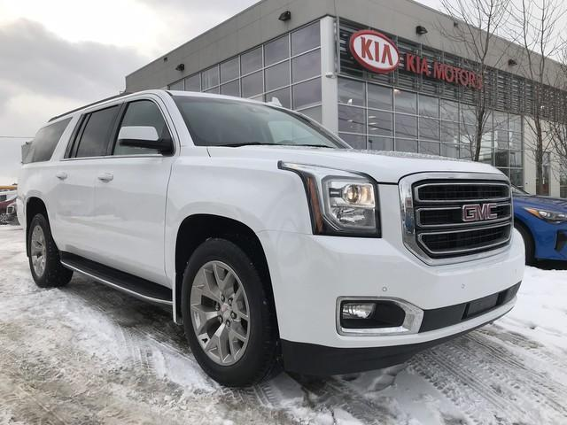2017 GMC Yukon XL SLT (Stk: 7268) in Edmonton - Image 1 of 30