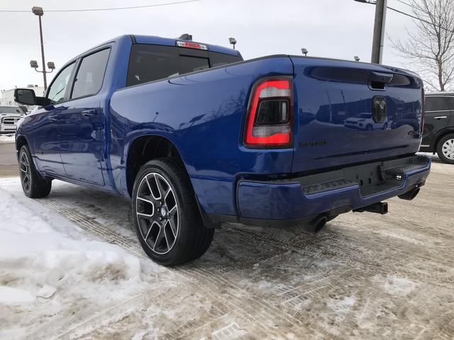 2019 RAM 1500 Sport (Stk: 7269) in Edmonton - Image 4 of 24