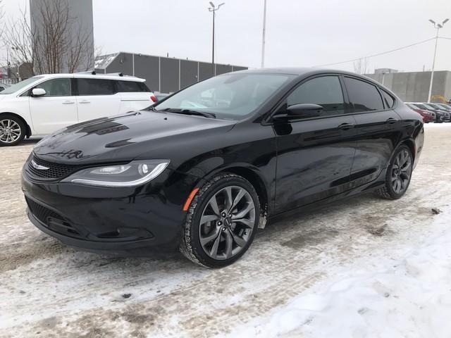 2015 Chrysler 200 S (Stk: 7265) in Edmonton - Image 3 of 20