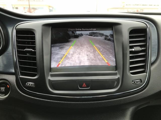 2015 Chrysler 200 S (Stk: 7265) in Edmonton - Image 16 of 20