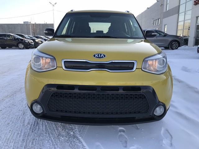 2014 Kia Soul SX (Stk: 21316A) in Edmonton - Image 2 of 6