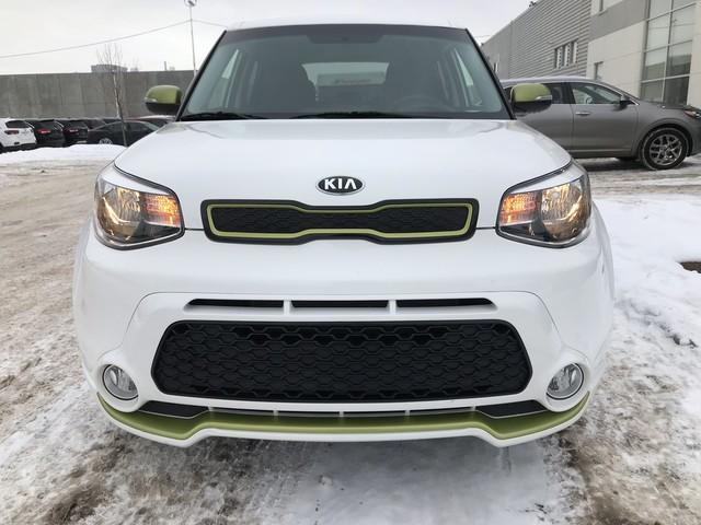 2016 Kia Soul Energy Edition (Stk: 21499A) in Edmonton - Image 2 of 19