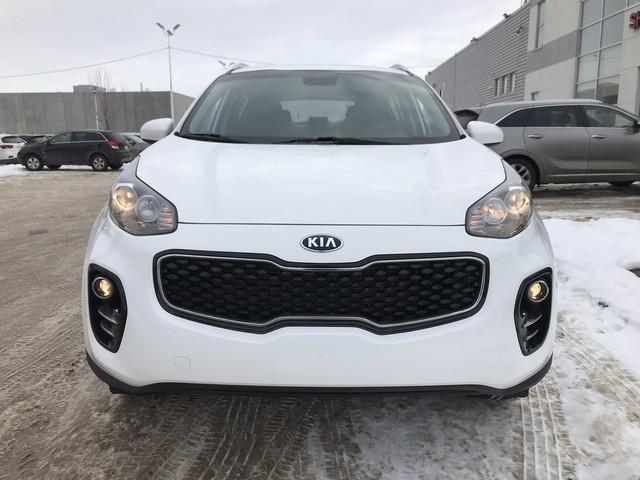 2017 Kia Sportage LX (Stk: 20965B) in Edmonton - Image 2 of 23